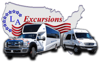 Small Groups Big Service - Bus Charter for Los Angeles And Beyond